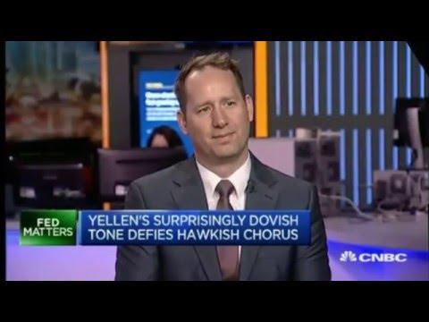 Dennis De Jong , UFX managing director on CNBC Part 1