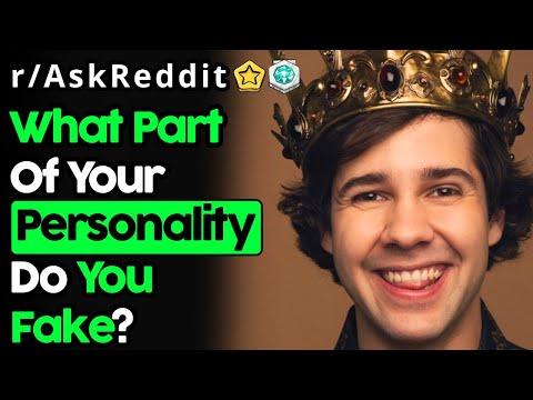 People Reveal Fake Personality Traits (r/AskReddit Top Posts   Reddit Stories)