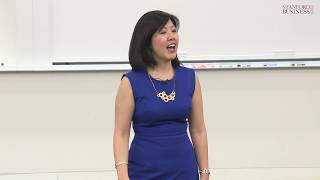 How do you build a nation? Join Dawn Lim, Sloan Fellow at the Stanf...