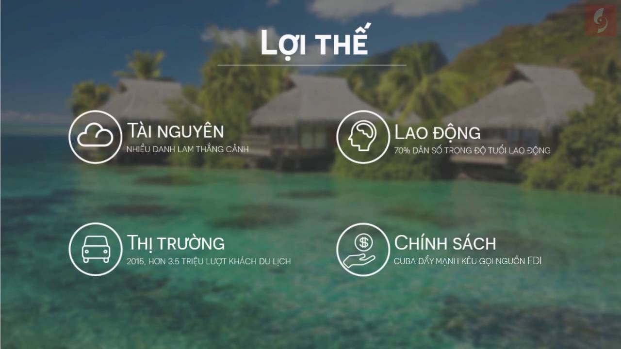 Thiết kế Slide nhanh, gọn đẹp – Powerpoint 2016 animation