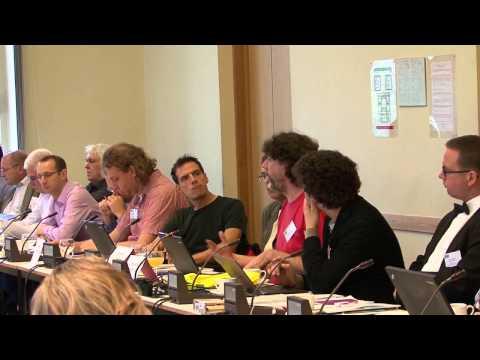 IPEN workshop, Berlin, 26 September 2014, Session 2