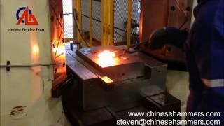 Как это ковка автозапчастей, процесс чпу гидравлического ковочного молота ковка(, 2016-07-18T02:09:28.000Z)