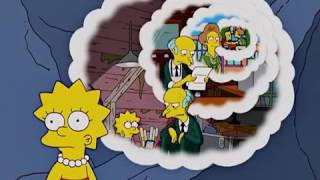The Simpsons: The Seemingly Never Ending Story part 5 thumbnail