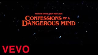 Logic Confessions Of A Dangerous Mind I Wrote This one in blood LEAK COADM.mp3