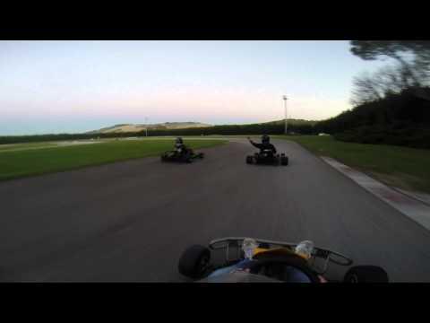 Go-Kart Al Kartodromo Dino Ferrari, Fermo