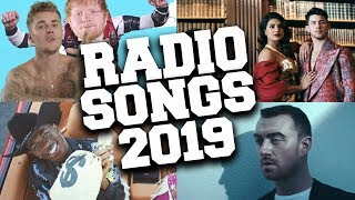Overplayed Songs 2019
