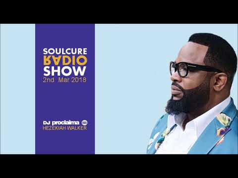 Gospel Music Mix 2018 Christian R B More On The Soulcure Radio Show With Dj Proclaima 2nd March Youtube