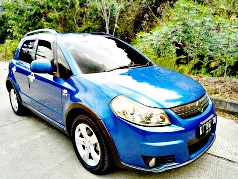 Dijual X Over Matic Biru 2010 Samarinda Hpwa085246902754 Youtube