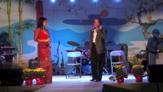 Le Thanh Thai Hoa & Le Thanh