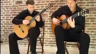 Дует гітаристів  'STING'