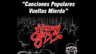 Canciones Populares Vueltas Mierda - Jimmy Jazz G.P. ALBUM COMPLETO