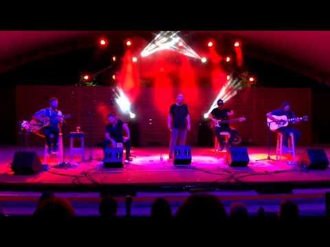 Finger Eleven - Thousand Mile Wish - Acoustic - 07/20/18