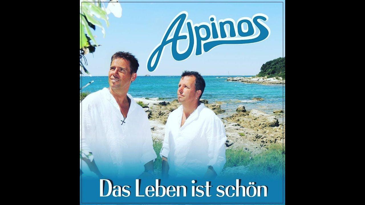 alpinos neue cd das leben ist sch n youtube. Black Bedroom Furniture Sets. Home Design Ideas