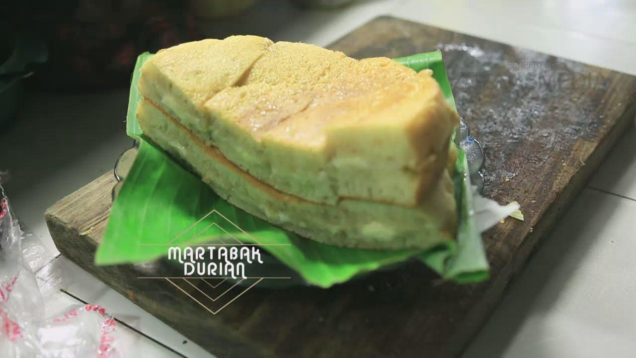 Ikon Kuliner Nusantara Kuliner Jajanan Malam Aceh