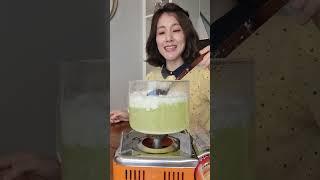 [같이해볼래⁉️] 치즈만들기 넘나 쉬운것!!   #sh…