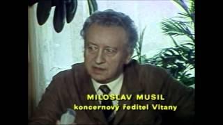 Nedostatek sójové omáčky (1988)