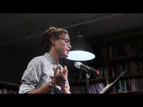 War on Terror Poetry with Solmaz Sharif, Ricky Laurentiis, Mariam Ghani, Cathy Park Hong