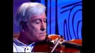 "Irish fiddle : Brendan McGlinchey plays ""Splendid Isolation"""