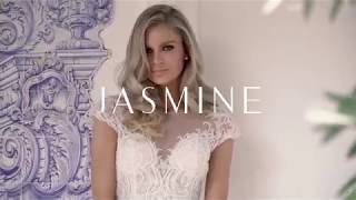 Fall 2018 Jasmine Bridal Couture + Collection