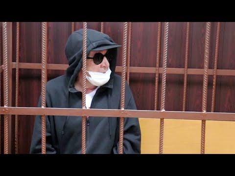 Суд отправил под домашний арест актера Михаила Ефремова по делу о \