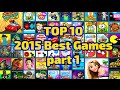 Top 10 Online Games - The Best Free Games of 2015 Part 1