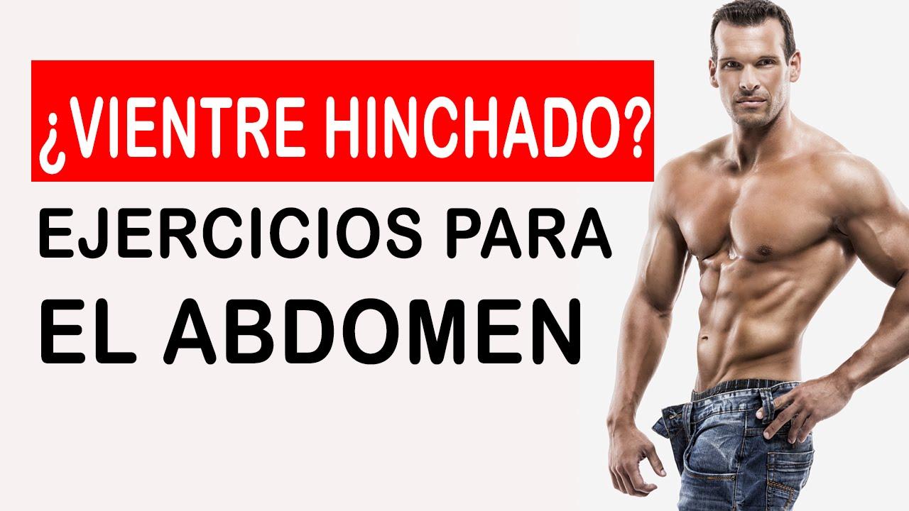 que ejercicios hacer para marcar abdomen