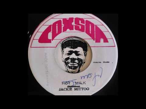 JACKIE MITTOO - Hot Milk [1968]