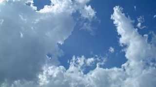 HD Dave Brubeck - Strange Meadow Lark - BMPCC Cloud Timelapses - Davinci Resolve Color Correction