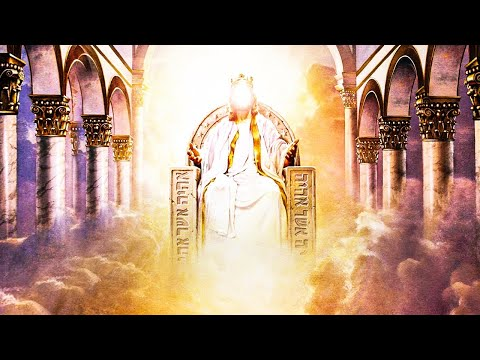 """""""The Father, The Son and The Holy Ghost"""" 