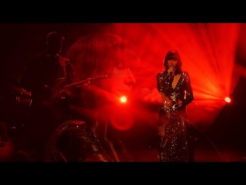 Karen O live in Berlin (2014)