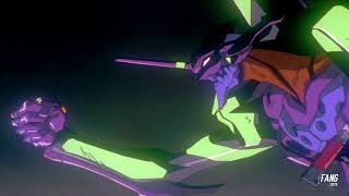 An Eva Ramble about Episode 24 Mostly?