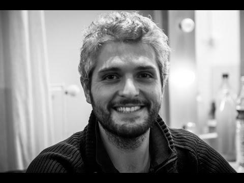 Entrevue Pierre Emmanuel Barré