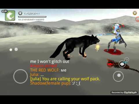 Wolf Online | #8 Hacker