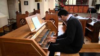 Hymn of the Month - March 2016 - Lord of All Hopefulness by Joyce Anstruther