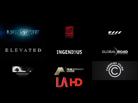 Lionsgate/Saban/Fyzz/Elevated/Ingenious/Global Road/Summerstone/FilmHouse GER/Company