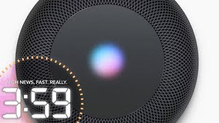 Apple won't be HomePod for the holidays  (The 3:59, Ep. 319)
