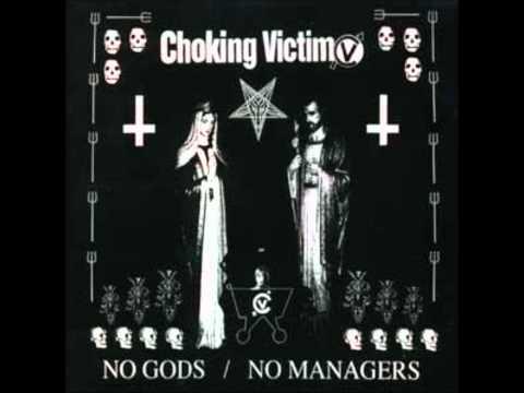 choking victim in hell