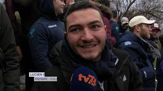Yvelines | Football : Versailles perd contre Lens dans une ambiance électrique