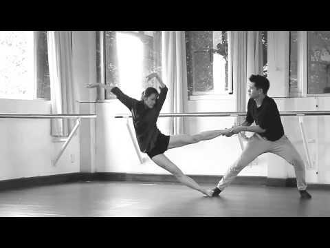 Quang Đăng & Hoàng Yến   Just Give Me A Reason - Pink    LYLY TRAN CHOREOGRAPHY