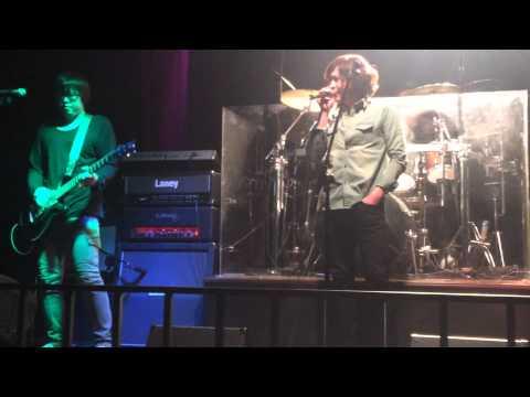 블루라벨 Blue Label - Fly (140105 Live n Loud)