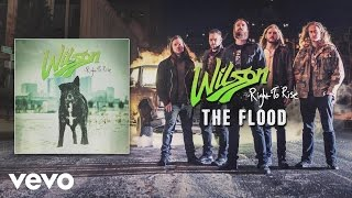 Wilson - The Flood (audio)