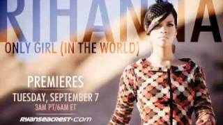 Rihanna - Only Girl In The World Download Here