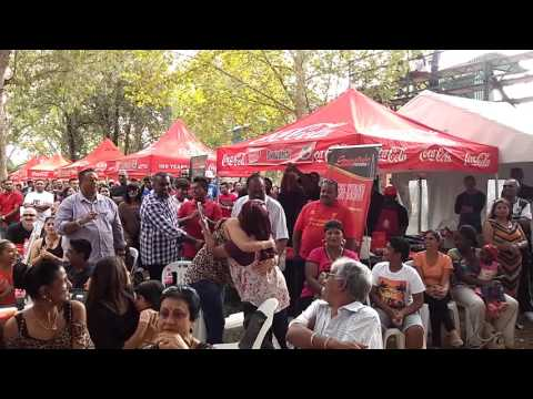 Bunny chow Competition 17 April 2016