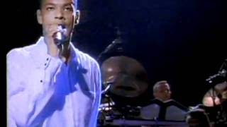 FINE YOUNG CANNIBALS LIVE - I´M NOT SATISFIED 1989