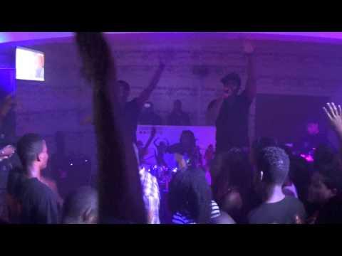 Mvula Live @ Silky Bar - Part 1/2