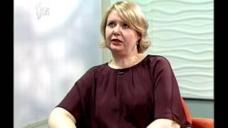 Психотерапевт Нэля Кулеш о психосоматике (Ваш доктор на ТДК)