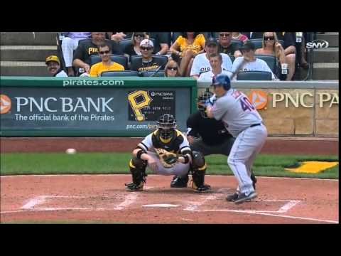Bartolo Colon Hitting Highlights - YouTube