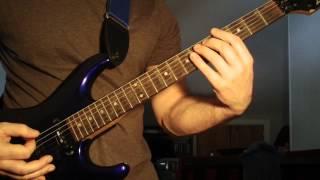 Megadeth Devils Island Guitar Lesson
