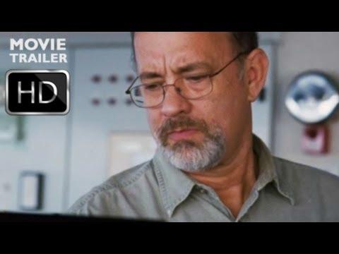 Captain Phillips  International Trailer
