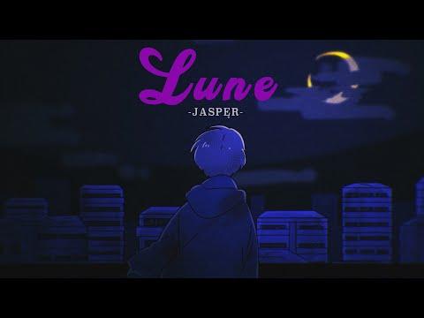 JASPĘR『Lune』Official Music Video
